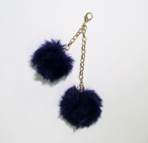 Put Up Your Pom Poms Tutorial